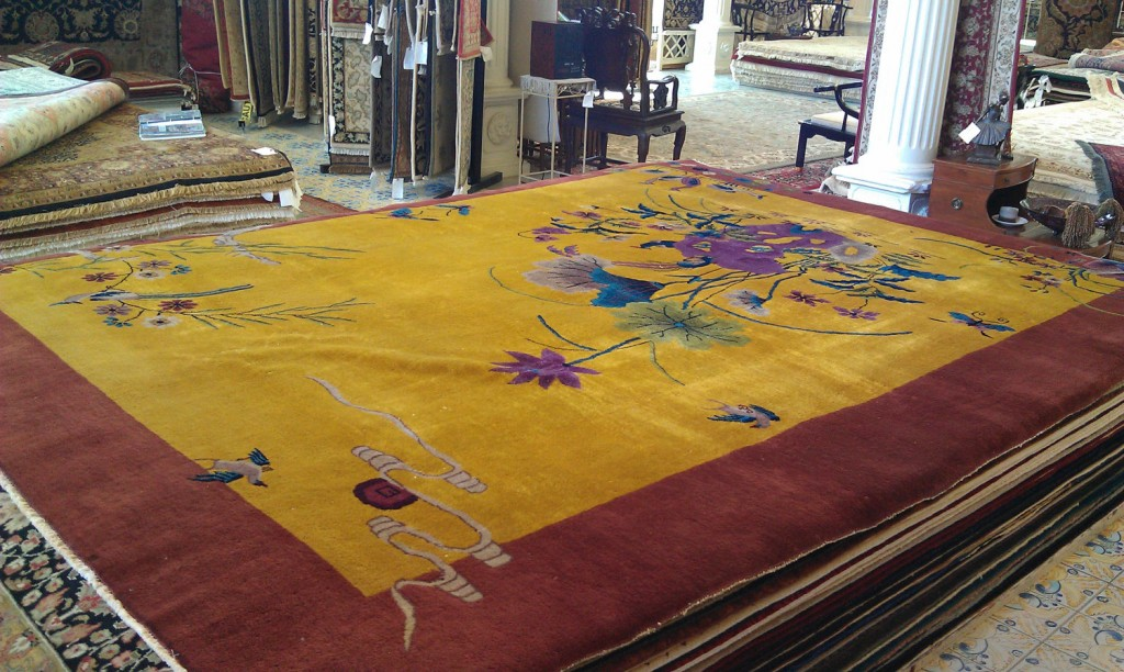 Special Types of Rugs